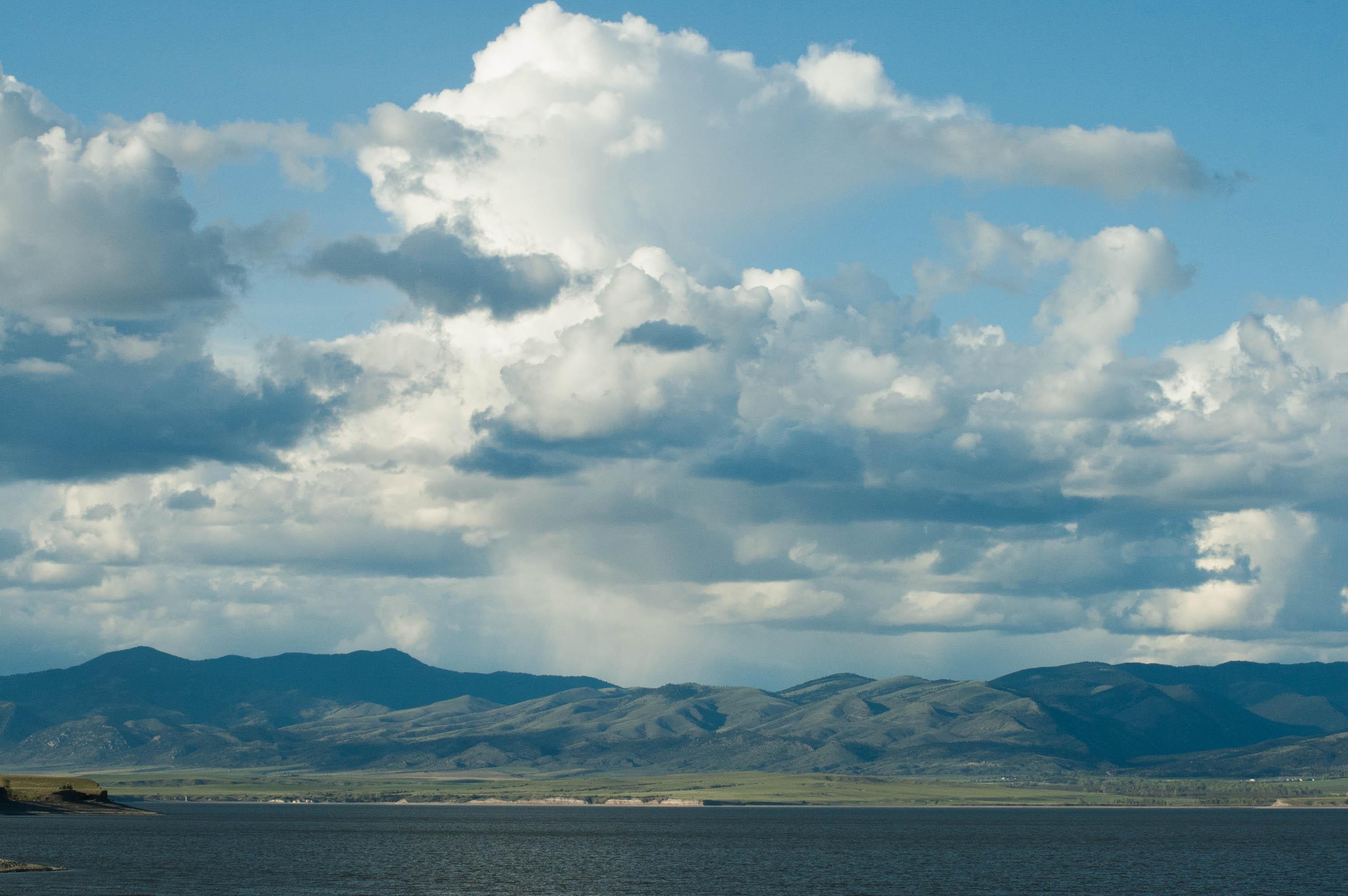 Townsend / Canyon Ferry Lake KOA Journey image 0