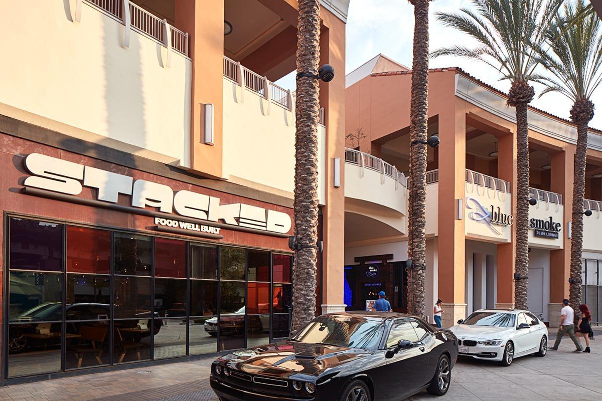 Fashion Valley in San Diego, CA, photo #3