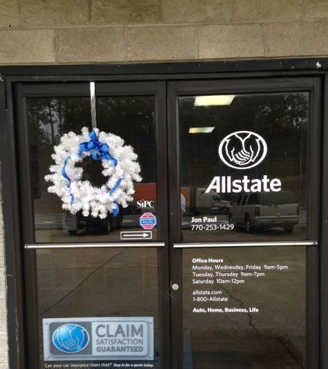 Allstate Insurance Agent: Jon Paul image 2