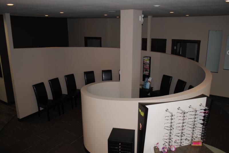 Envision Eye Health Clinic Optometrists