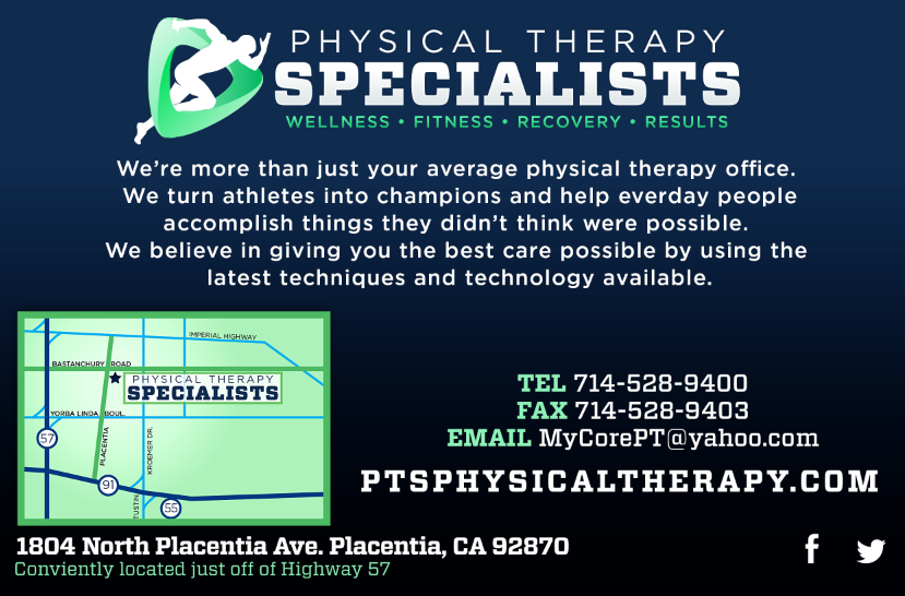 Physical Therapy Specialists - Orange County image 3