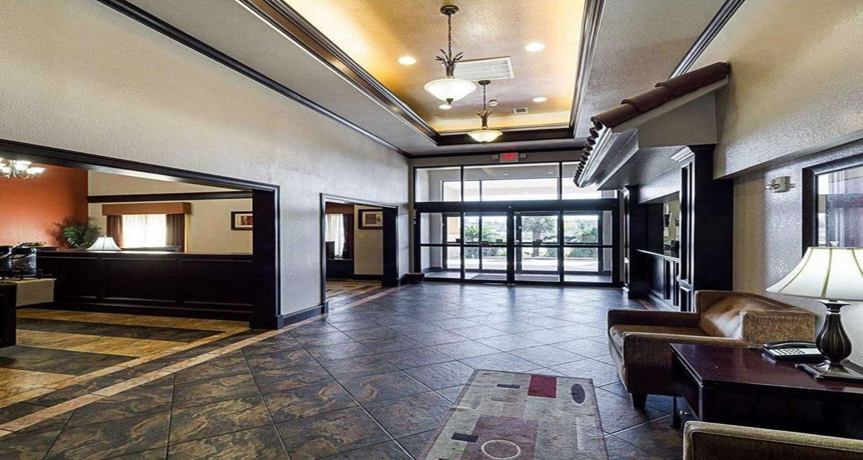 SureStay Plus Hotel by Best Western San Antonio North image 10