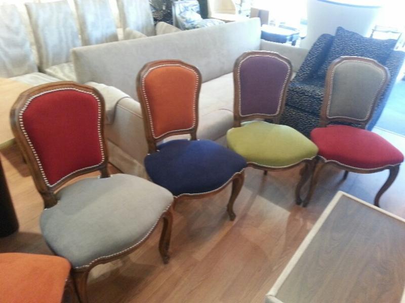 Parisian Upholstery Inc à Montréal