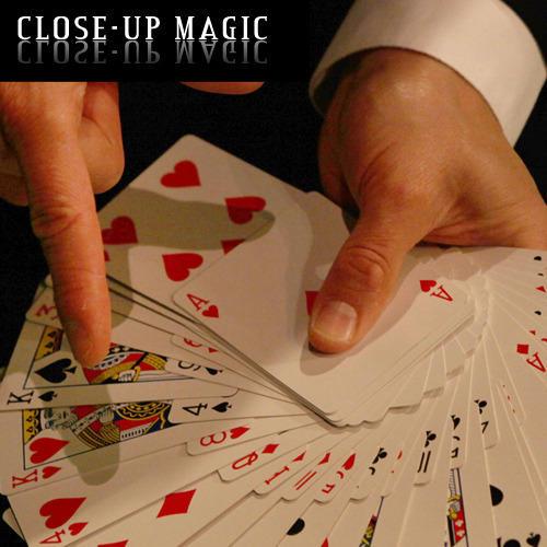 Magician Cesar Domico image 5