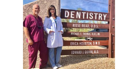 Dr. Mead & Dr. Houston Dentistry