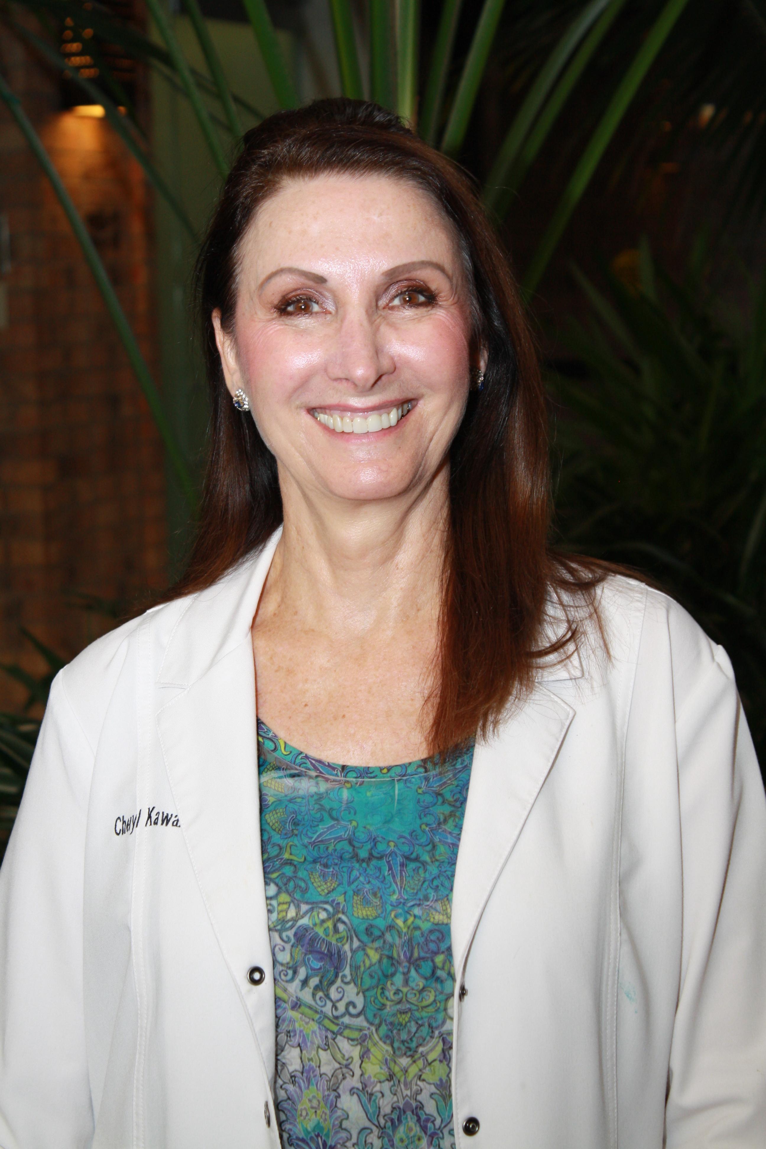 Cheryl Kawalsky, DDS