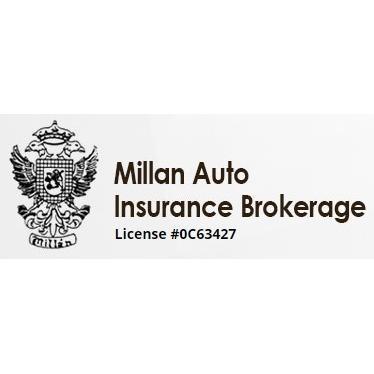 Millan Auto Insurance Brokerage