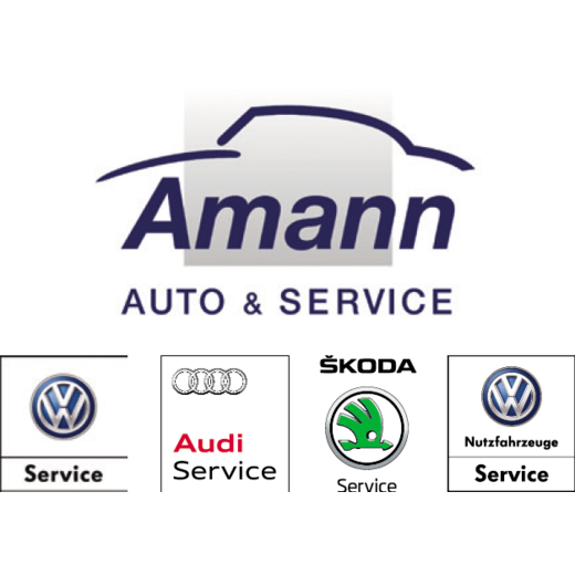 Autohaus Amann GmbH & Co. KG