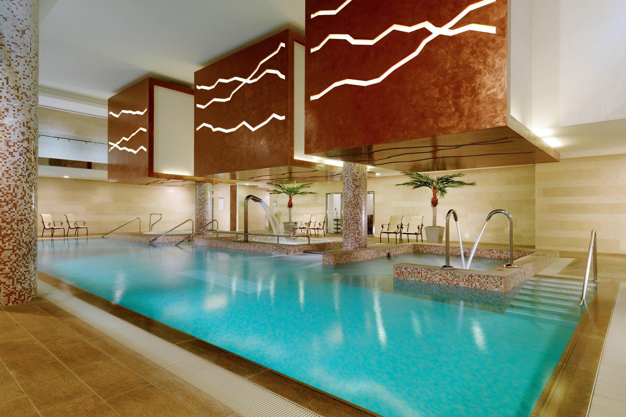 Sheraton Athlone Hotel 24