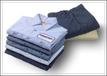 Dempsey Uniform & Linen Supply image 2