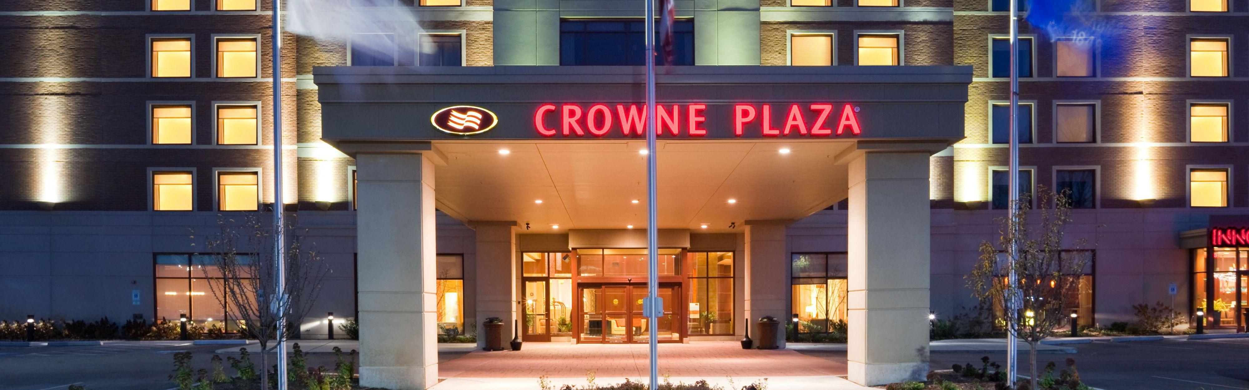 Crowne Plaza Milwaukee West image 0