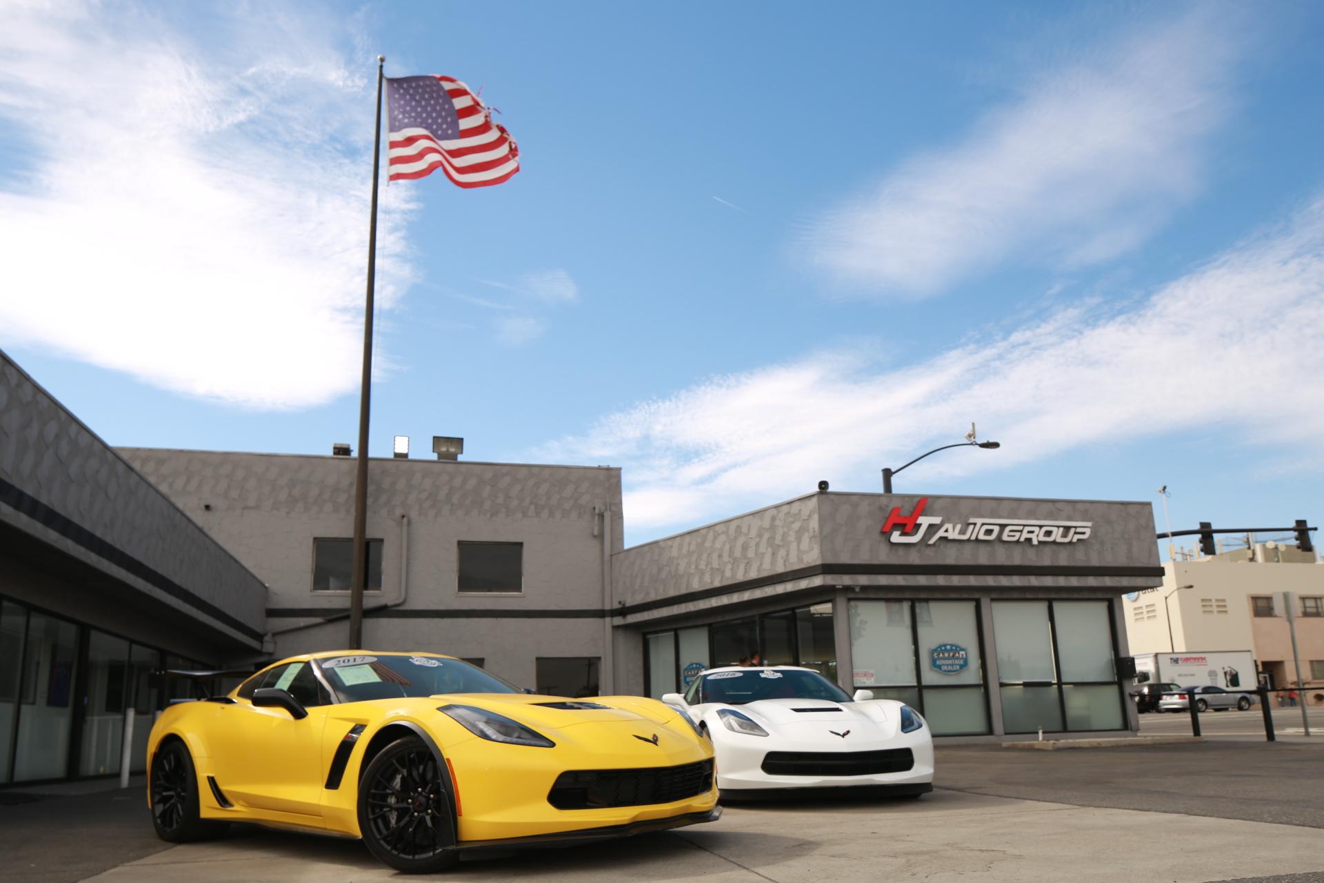 HJ Auto Group image 1