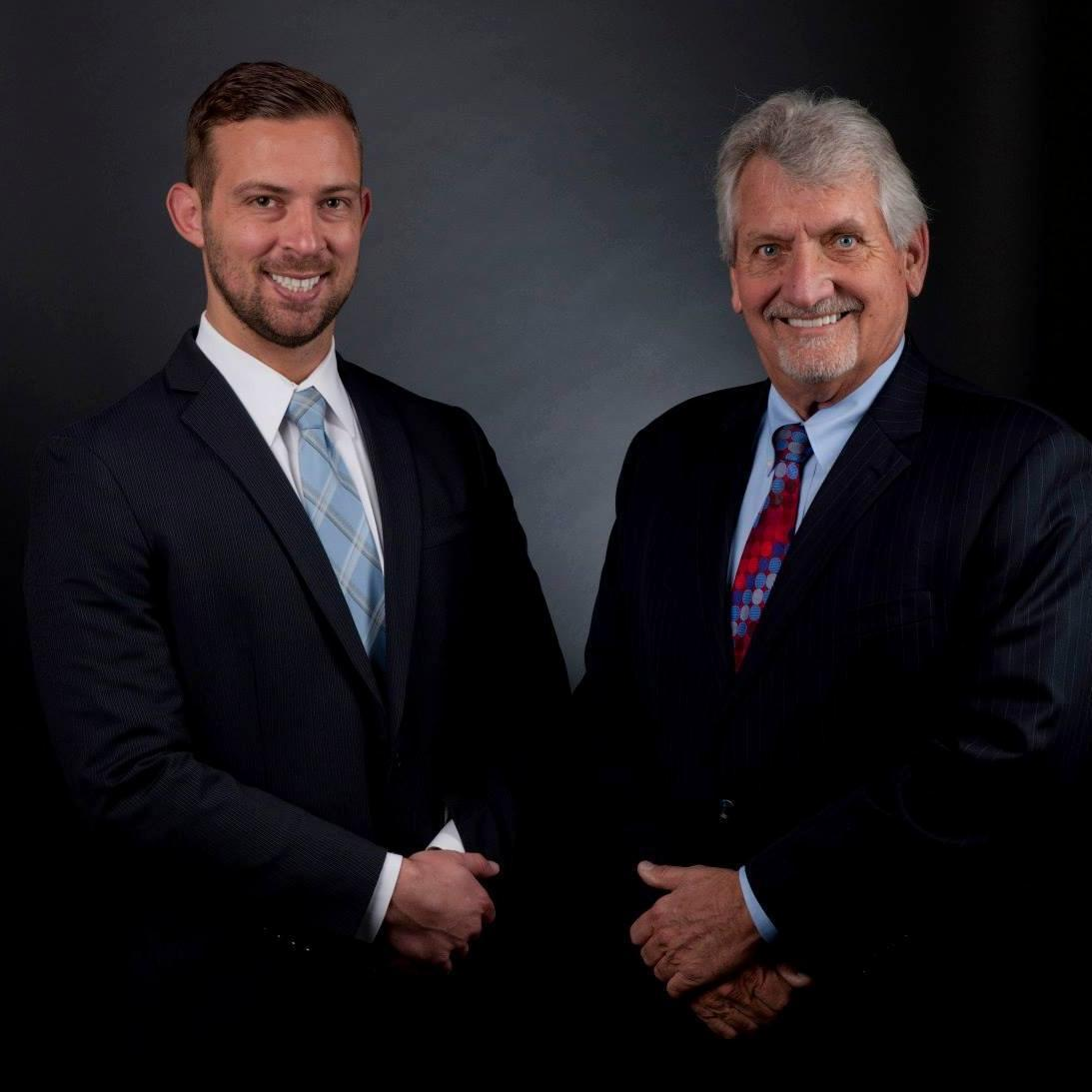 Law Offices of Belgum & Fry - ad image