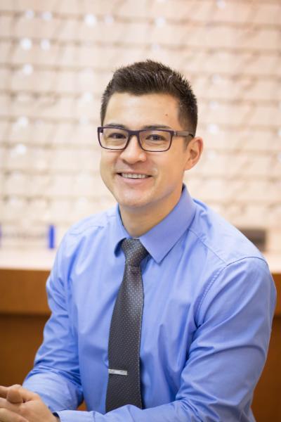 Ebata Eyecare Optometry in Kamloops