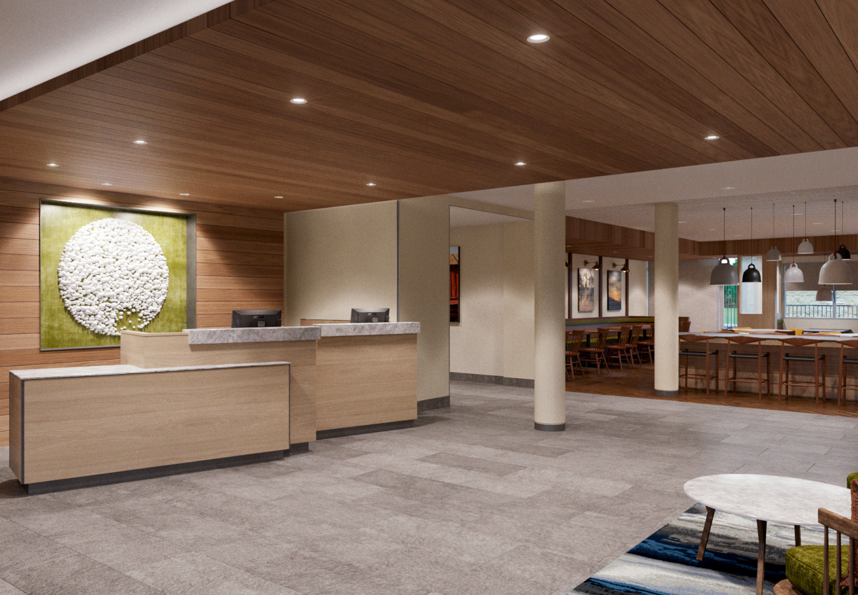 Fairfield Inn & Suites by Marriott Boulder Broomfield/Interlocken image 0