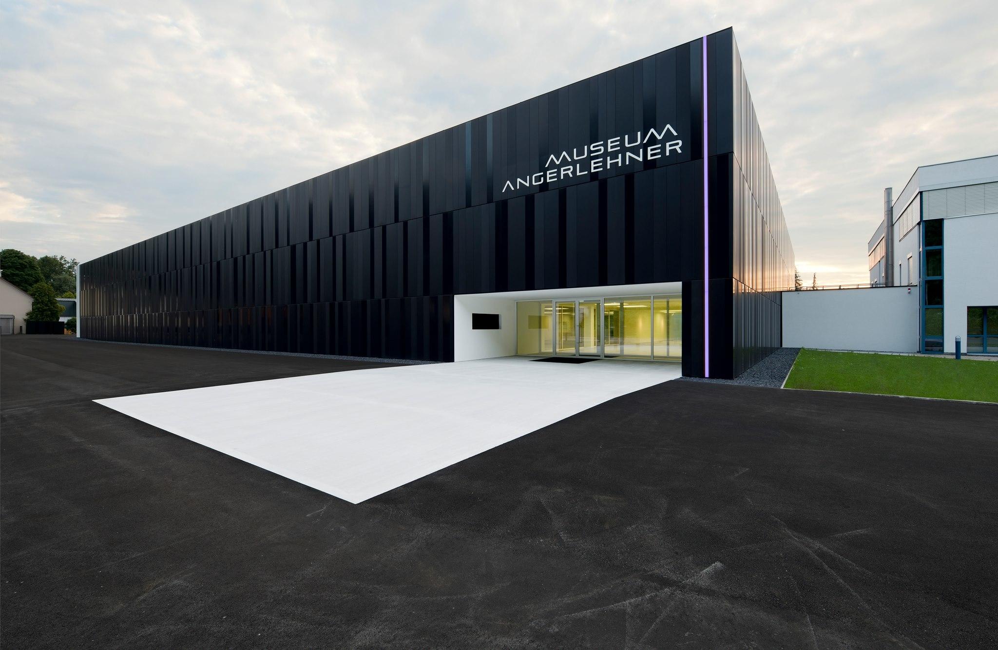 Bild der Angerlehner Museums GmbH