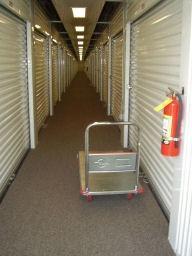 Aaaa Self Storage Richmond Va