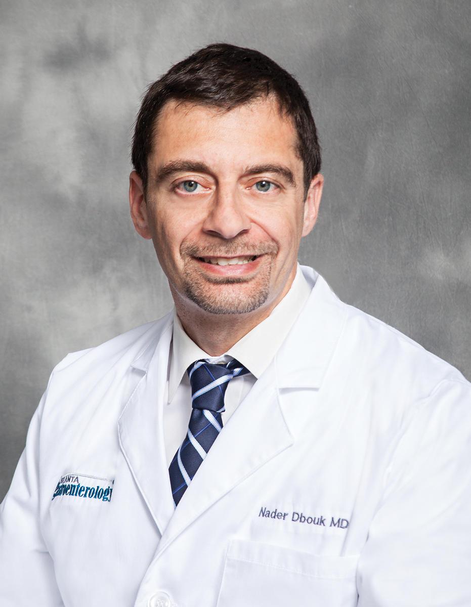 Image For Dr. Nader  Dbouk MD