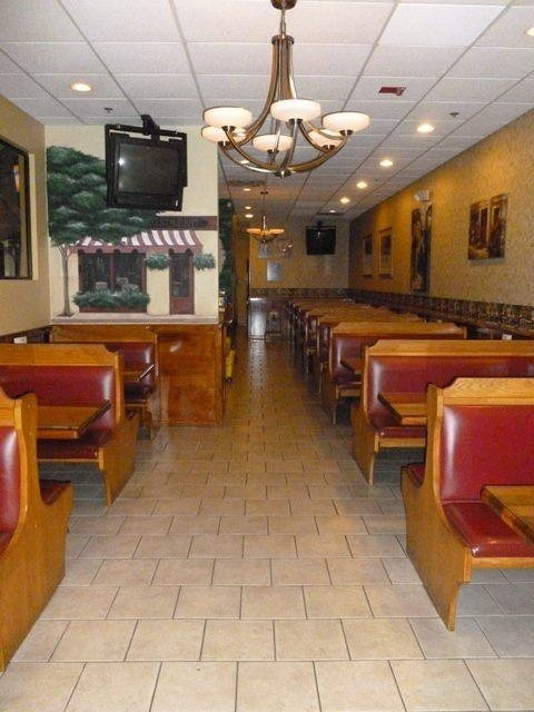 Italian Restaurants Near Hudson Ma