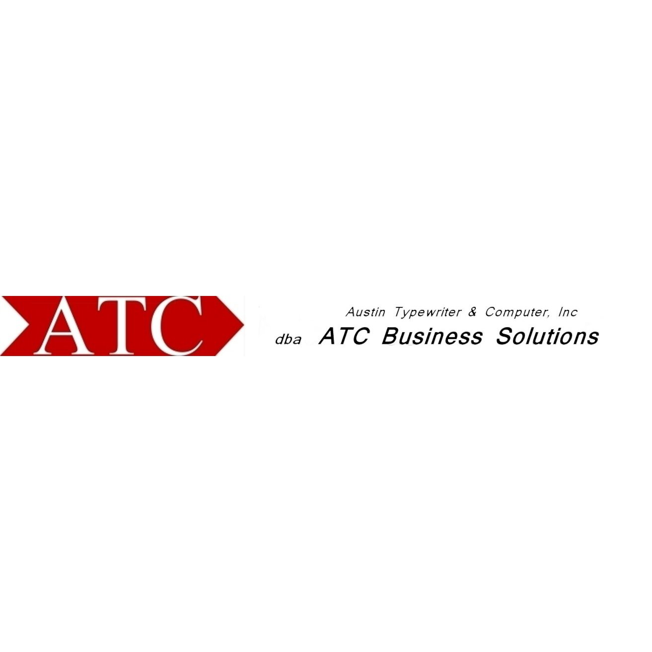 Austin Typewriter & Computer, Inc- dba ATC Business Solutions