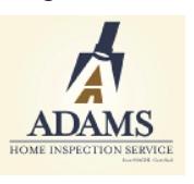 Adams Home Inspection Service