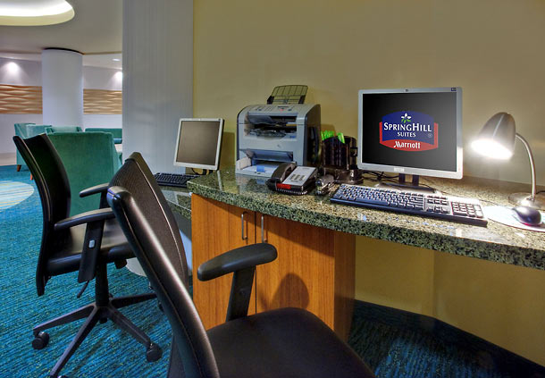 SpringHill Suites by Marriott Baton Rouge North/Airport image 5
