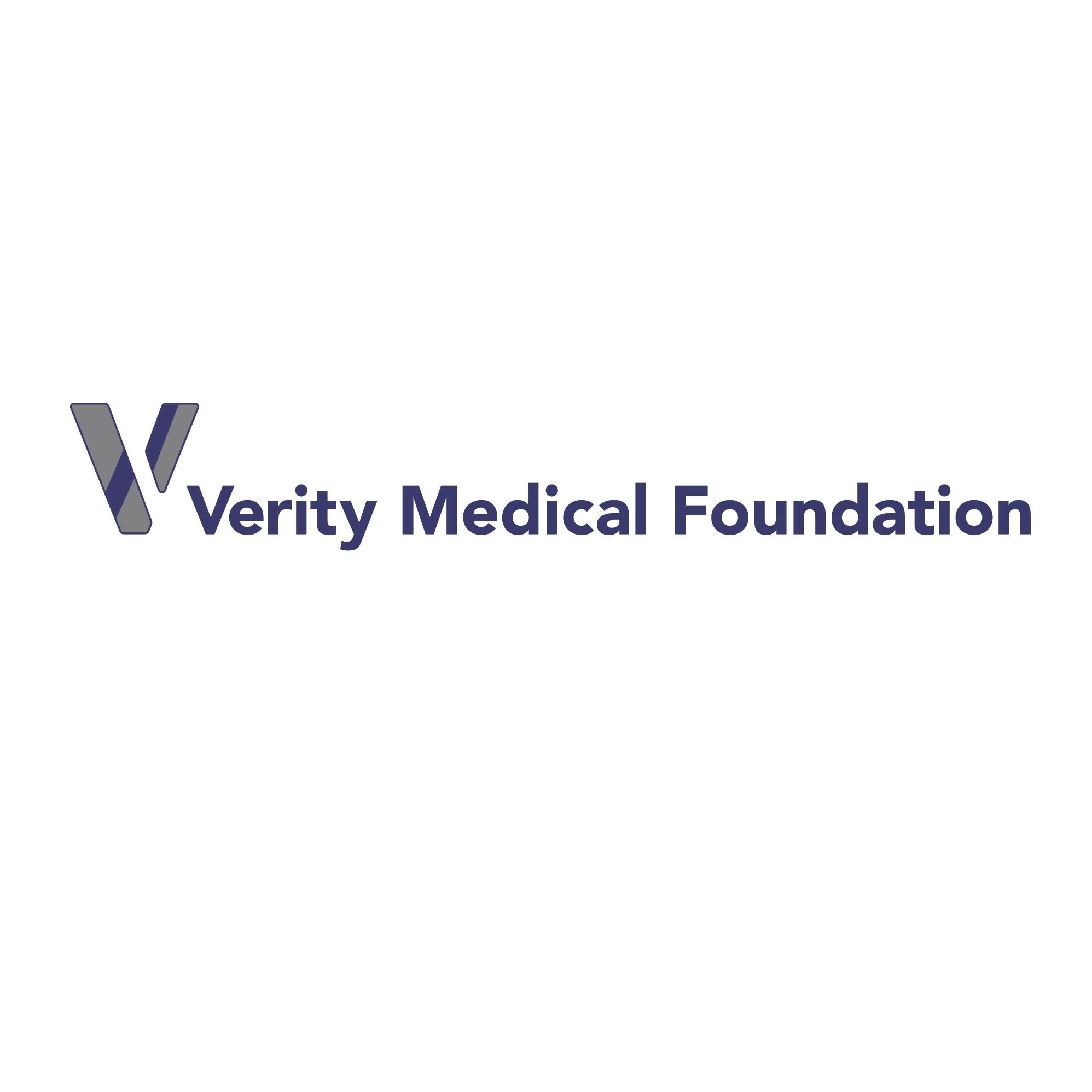 Verity Medical Foundation