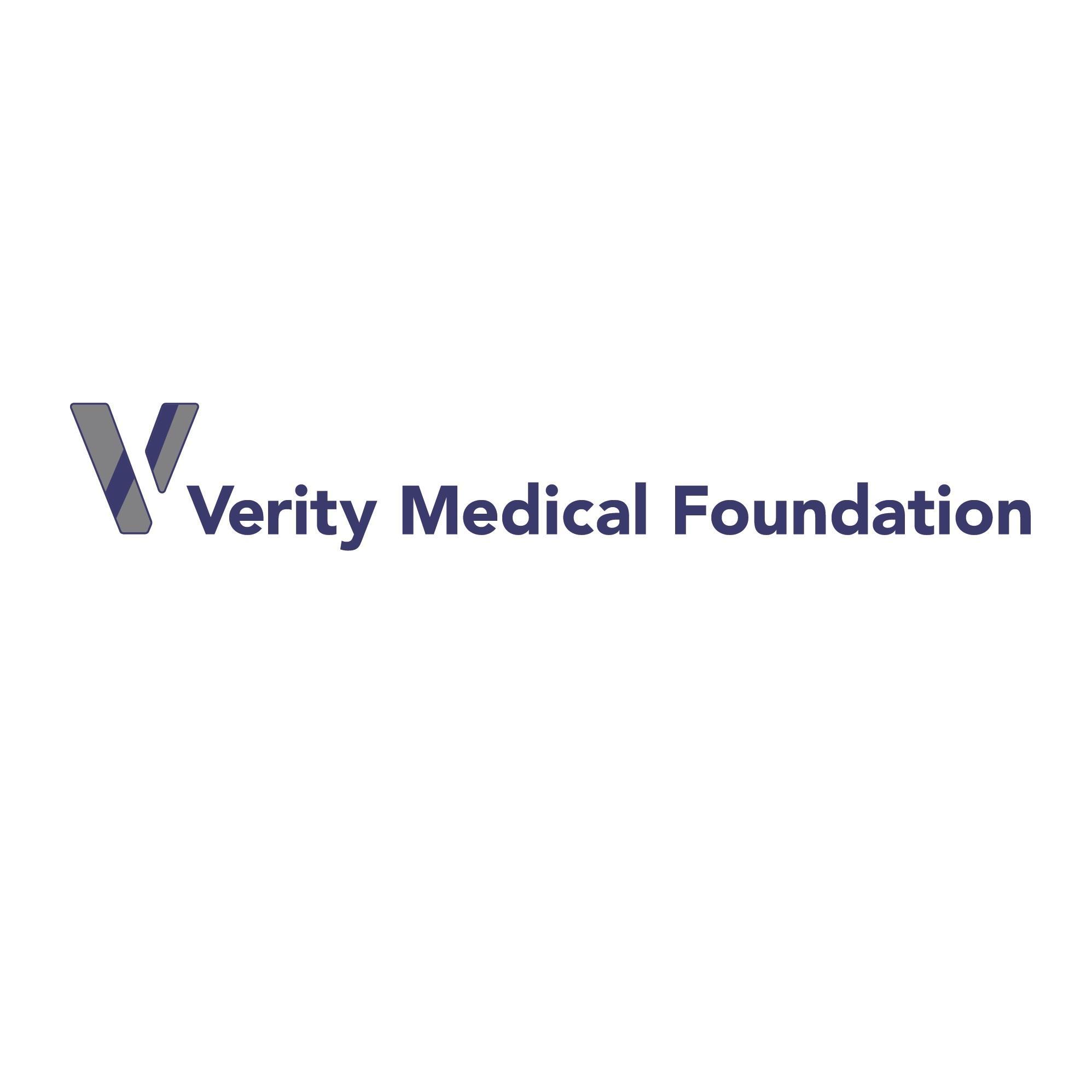 Verity Medical Foundation