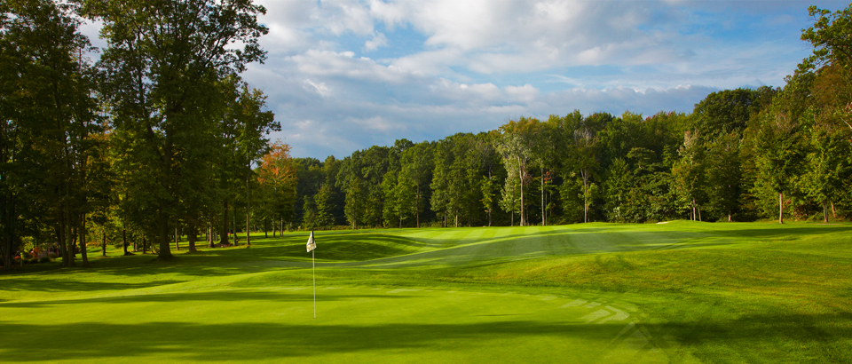 Quail Hollow Country Club in Painesville, OH - (440) 639-3...
