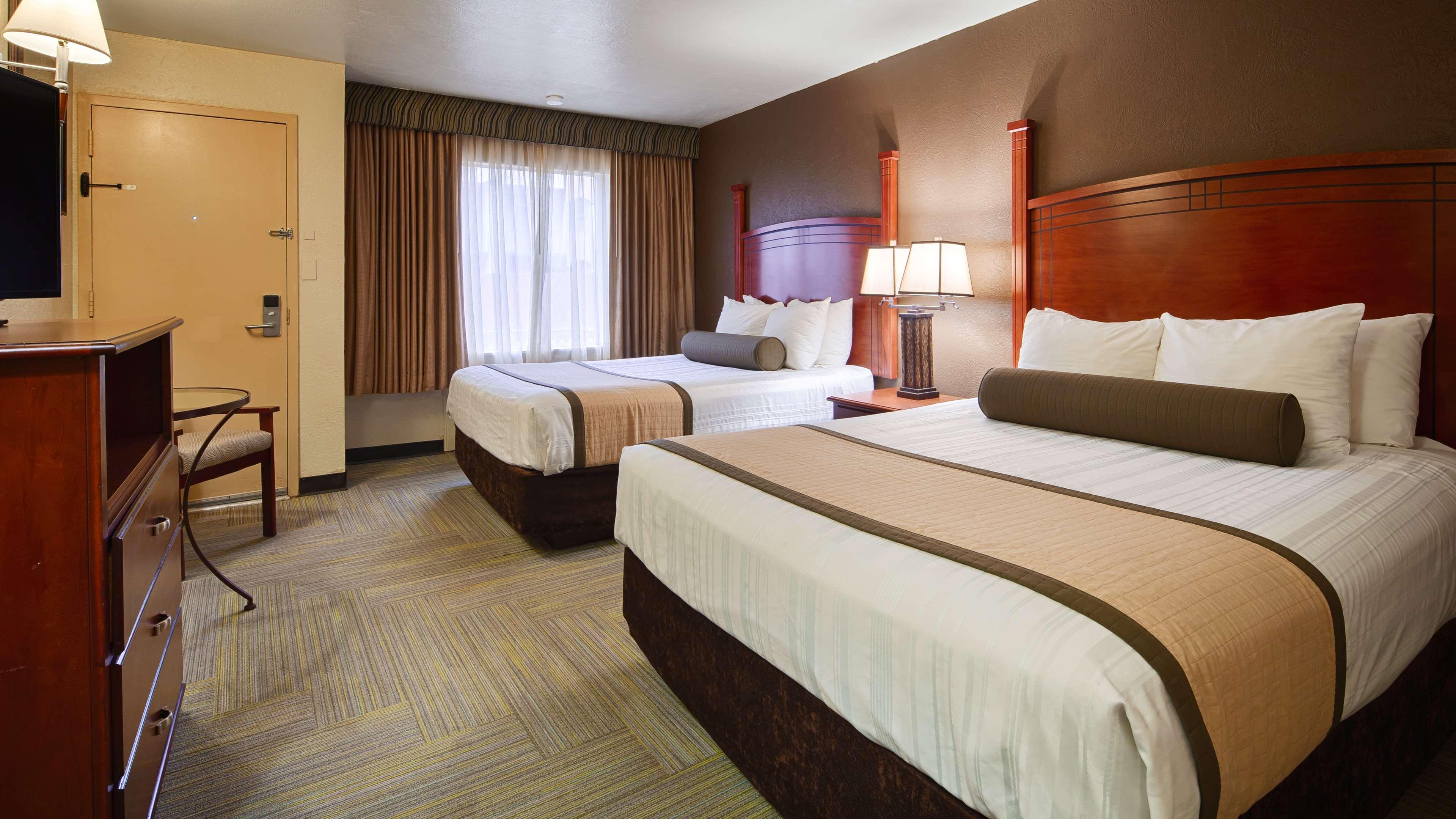Best Western Plus Lawton Hotel & Convention Center image 13