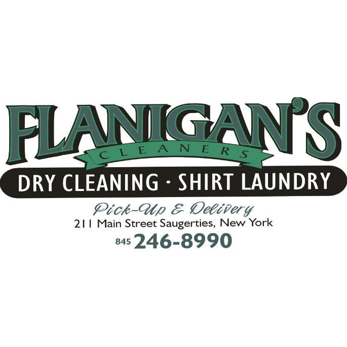 Flanigans Cleaners image 0