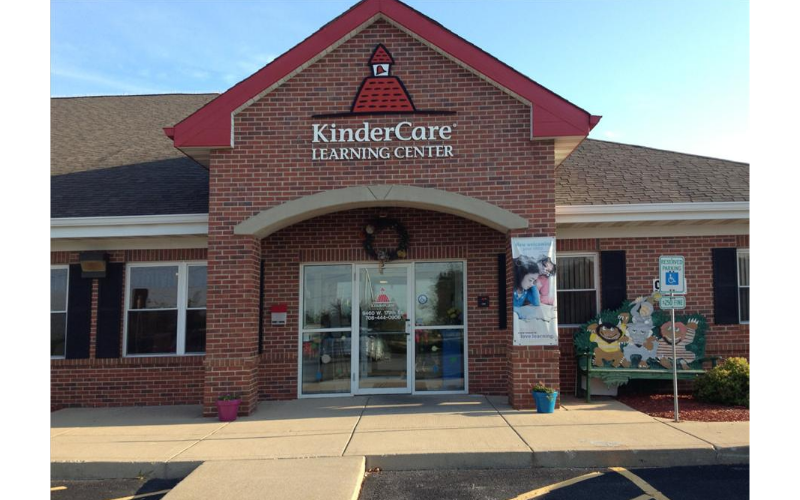179th Street KinderCare image 0