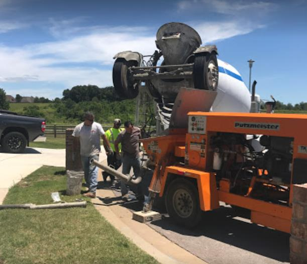 JFK Concrete Pumping LLC image 2