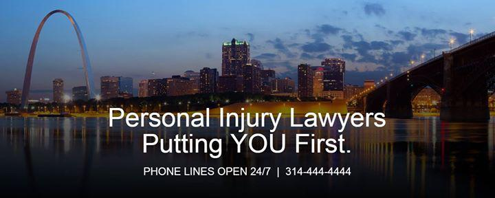 St. Louis Personal Injury Attorneys