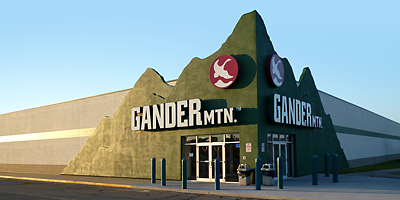 Gander Mountain image 0