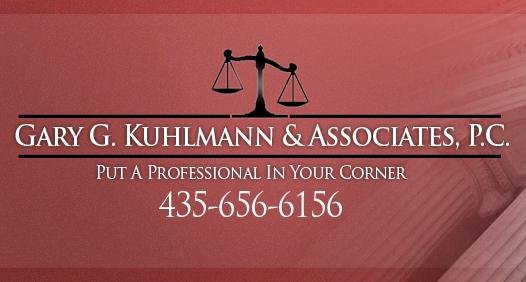 Gary G. Kuhlmann & Associates, P.C. - ad image