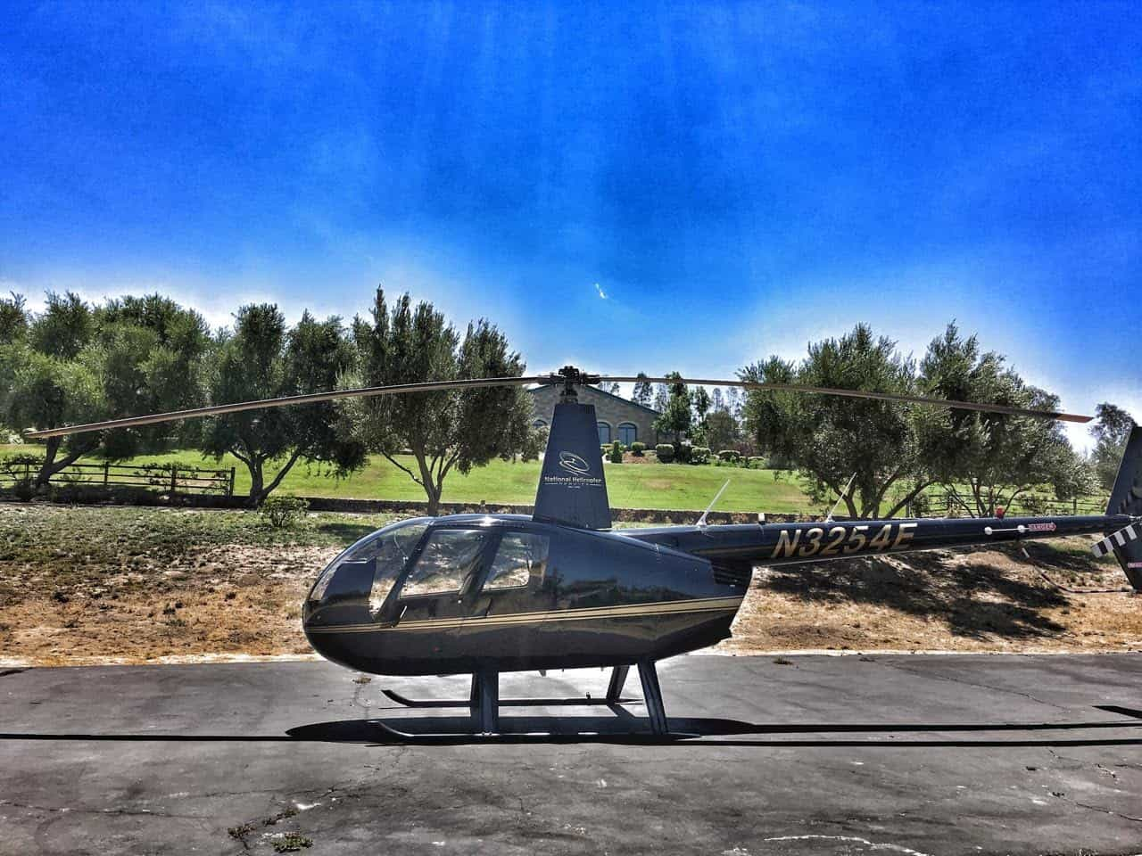 Elite Helicopter Tours image 1