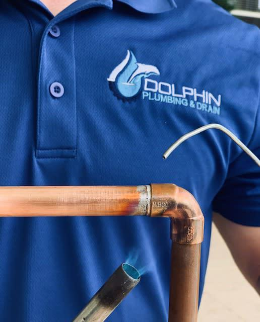 Dolphin Plumbing & Drain Inc. image 3