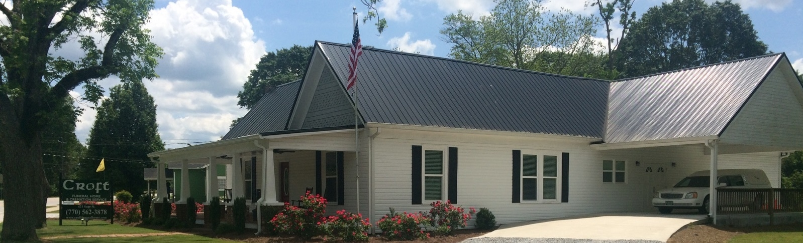 Hutcheson-Croft Funeral Home and Cremation Service image 1