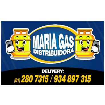 MARIA GAS