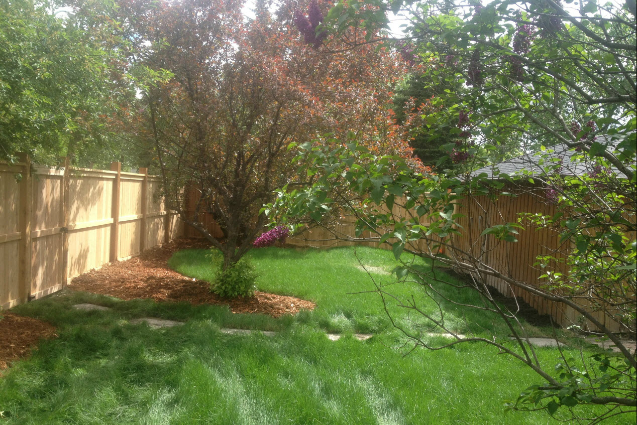 Western Living Landscapes Ltd., Calgary AB  Ourbis