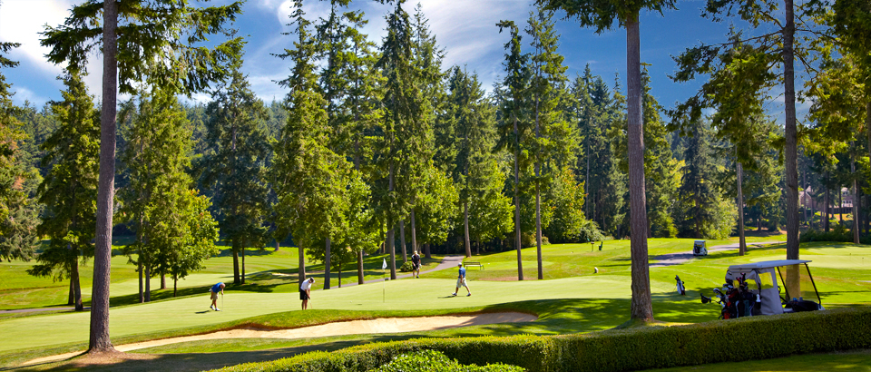 Canterwood Country Club image 2
