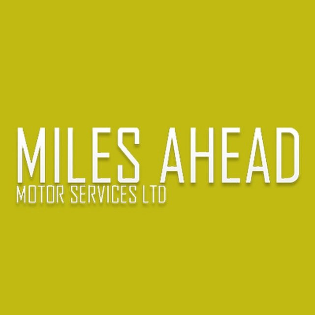 Miles Ahead Motor Services Ltd