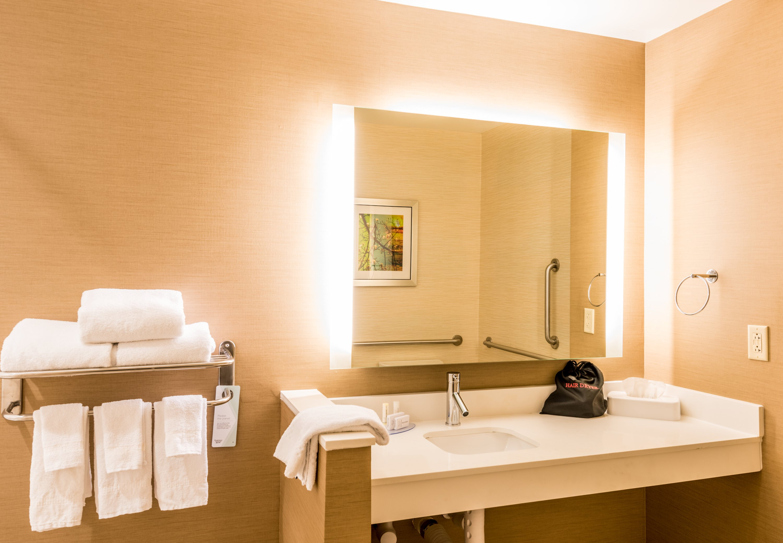 Fairfield Inn & Suites by Marriott Mobile Saraland