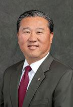 Edward Jones - Financial Advisor: Tom Yoon image 0