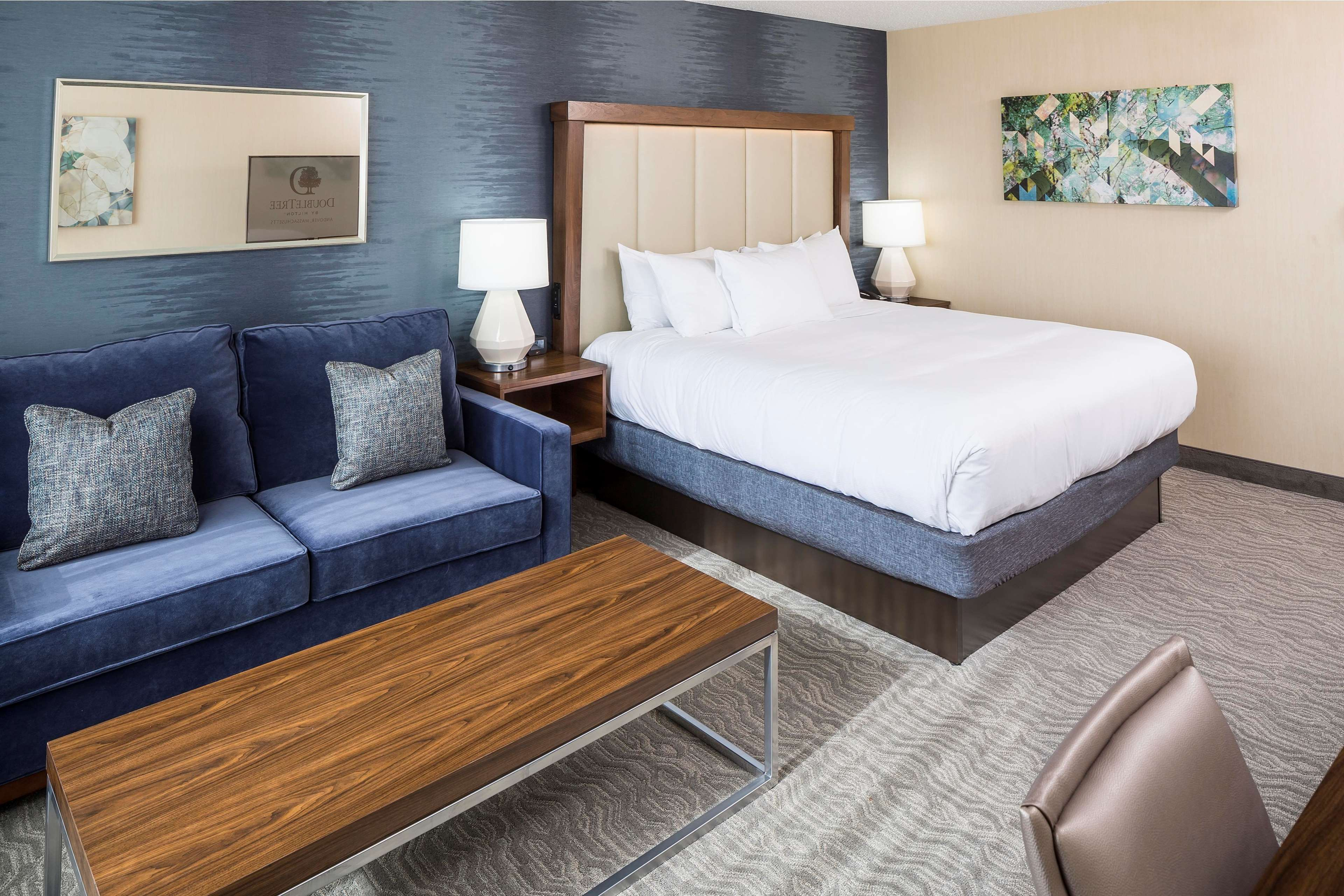 DoubleTree by Hilton Boston - Andover image 38