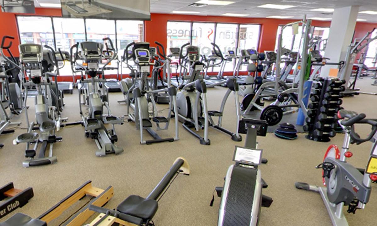 Spartan Fitness Equipment