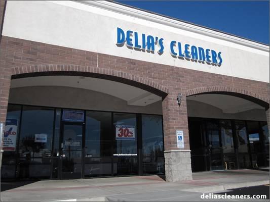 Delia's Cleaners image 3