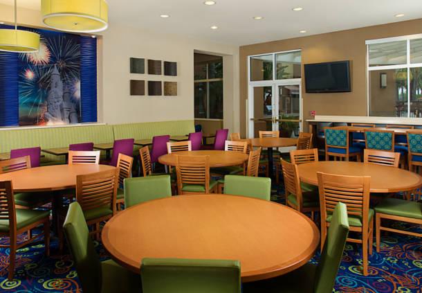 Residence Inn by Marriott Anaheim Resort Area/Garden Grove image 6