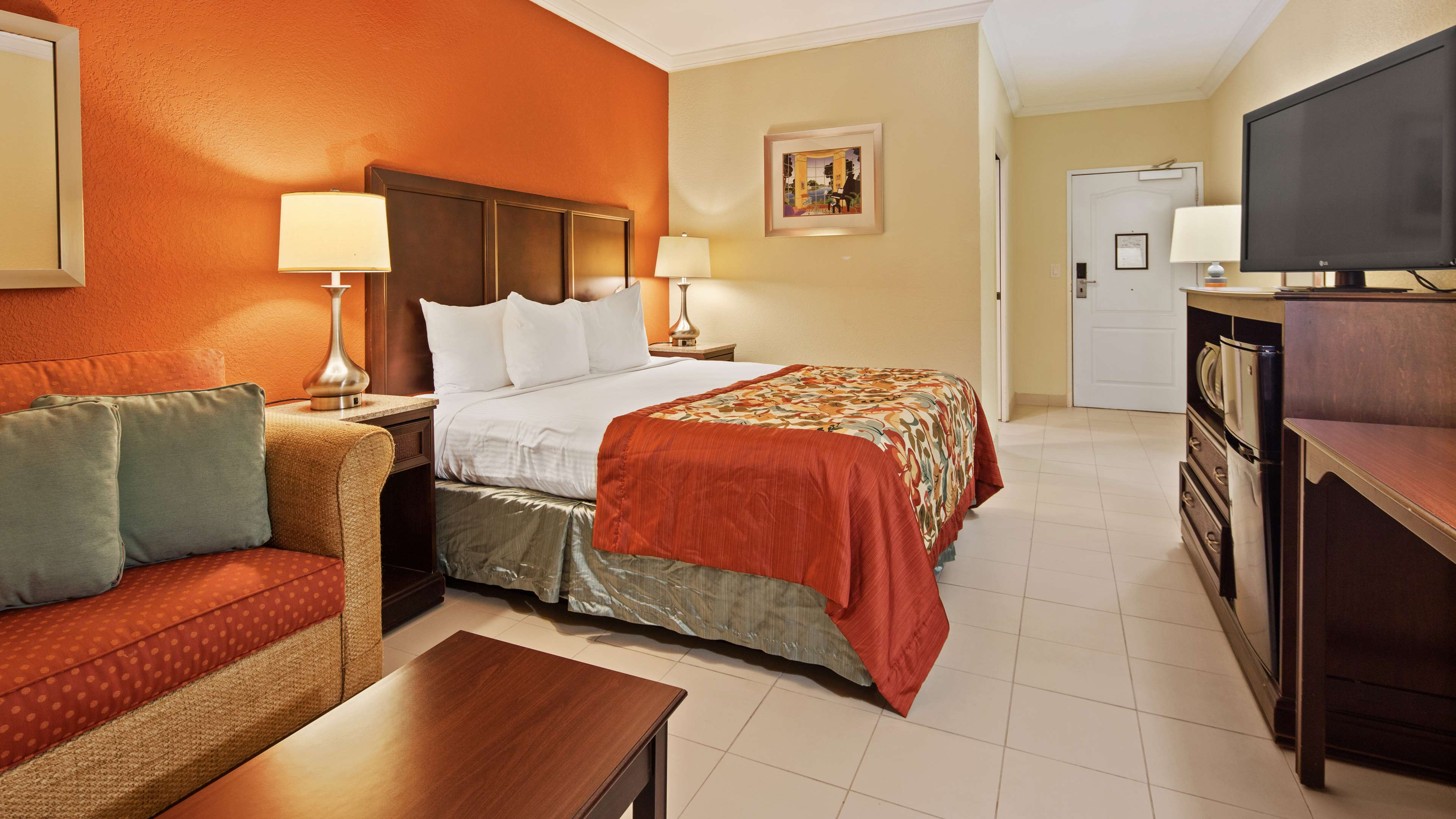 Best Western Plus Palm Beach Gardens Hotel & Suites and Conference Ct image 4